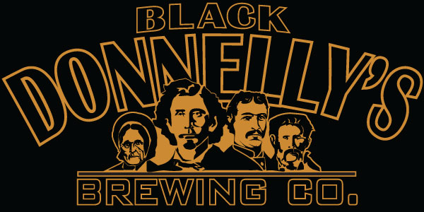 Black Donnelly's Brewing Company